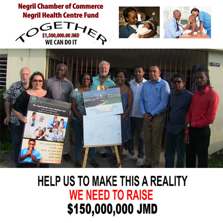 >Minister Of Health Visit to Negril Health Centre